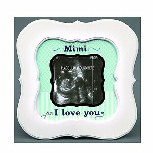 New Mimi Gift Ultrasound Sonogram Frame