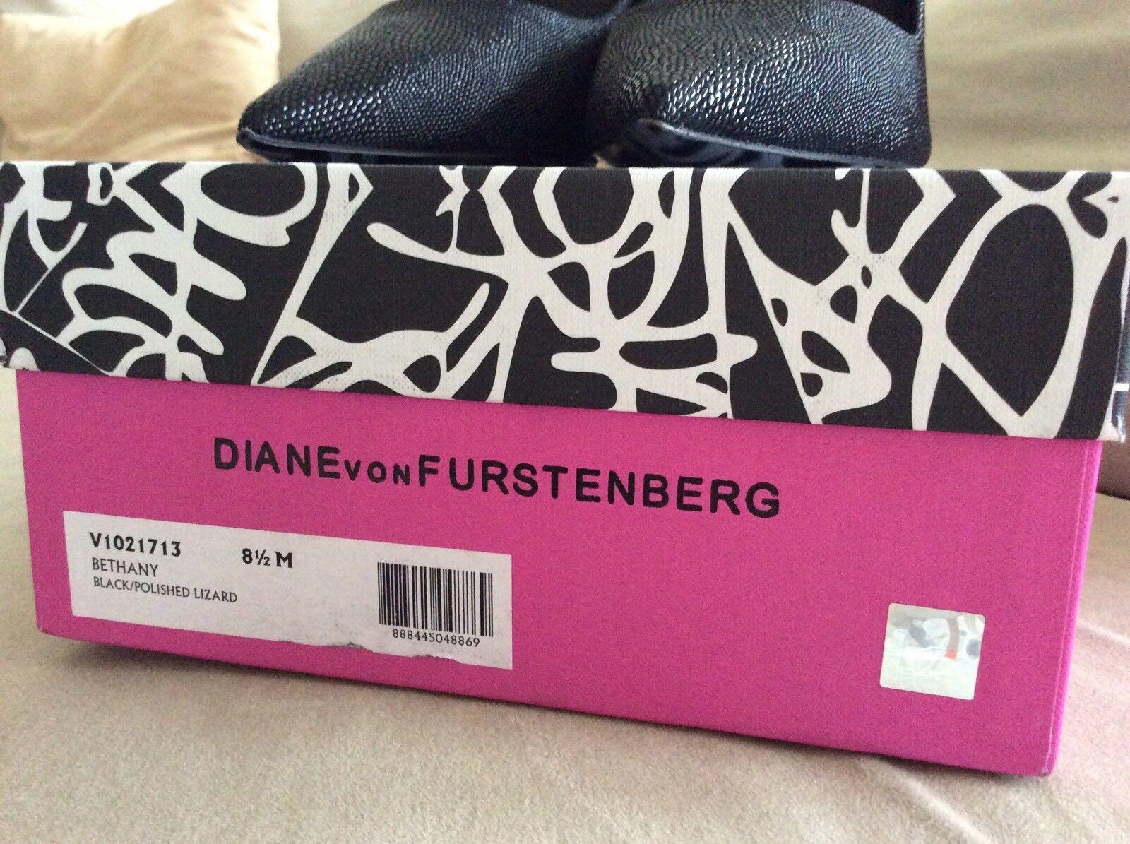 NP ,Neu,Pumps, High Heels Diane von Furstenberg,Gr. Furstenberg,Gr. Furstenberg,Gr. 8,5, 39, 9,40 Fürstenberg d1fa30