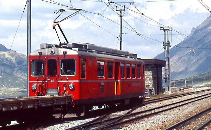 cómodo Bemo 1366128-h0m-estrecho pista-e-triebwg.abe4 4 48 RHB RHB RHB ep4 (1989) rojo nuevo  ahorre 60% de descuento