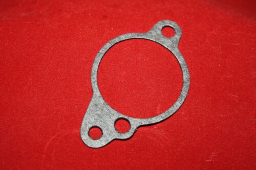 """NEW NOS CARTER W-O WO BODY FLANGE MOUNTING GASKET ID 1.610 THK .032/"""" G104"""
