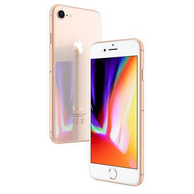 APPLE IPHONE 8 64GB ORO ITALIA PRODOTTO NUOVO ORIGINALE CONSEGNA 24-48 ORE