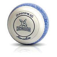 Henselite Bowls Xg Dreamline Afl North Melbourne Enquiries 0418 383 036