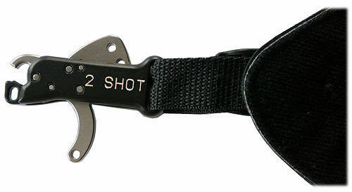 Carter Two Shot Release Buckle
