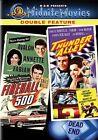 Fireball 500 Thunder Alley 0027616903006 DVD Region 1 P H