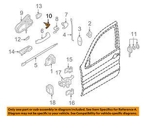 bmw x5 door diagram manual e books Alarm 2008 BMW X5 Door Diagram bmw oem 01 06 x5 front door lock cylinder 51217035419 ebay