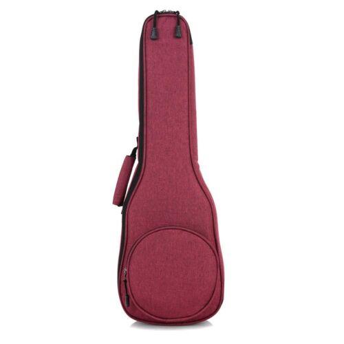 21 Zoll Baumwolle Ukulele Tasche Soft Case Gig Wasserdichte Oxford Tuch Uke H1I7