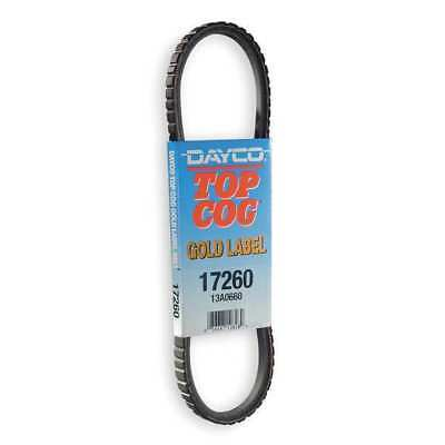 DAYCO 15375 Auto V-Belt,Industry Number 11A0950