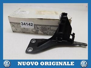 SUPPORTO PARAURTI ANTERIORE DESTRO RIGHT FRONT BUMPER HOLDER ORIGINALE AUDI A4