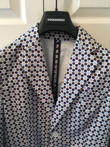 Brand New Womens Dsquared2 Brand Dsquared2 Blazer Womens Blazer New Brand pxqTgY