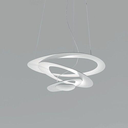 Artemide, Pirce Micro Sospensione Led Bianco, Giuseppe Maurizio Scutellà, 2012