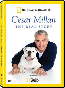 Cesar-Millan-The-Real-Story-National-Geogra-New-DVD