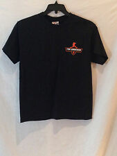 San Francisco Giants Tim Lincecum YOUTH t-shirt-MLB OOPS SPECIAL PRICE-Large