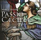 Marco Frisina: Passio C'cili' (CD, Jan-2013, Brilliant Classics)