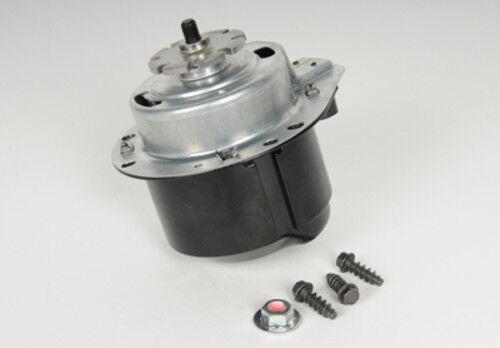 ACDelco 15-8498 Radiator Fan Motor