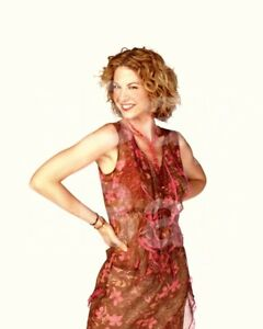 Dharma-amp-Greg-TV-Jenna-Elfman-10x8-Photo