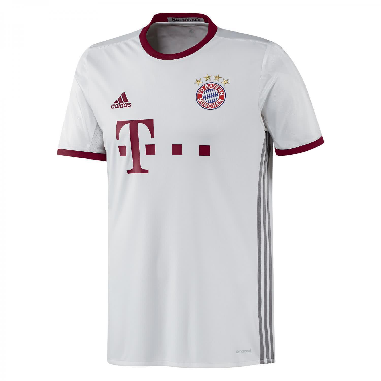 Adidas Kinder FC Bayern München UCL Trikot 16 17 17 17 7a3f62