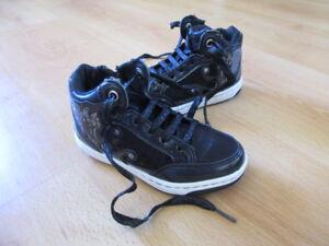 Baskets-GEOX-Geox-Noir-Taille-27-a-34