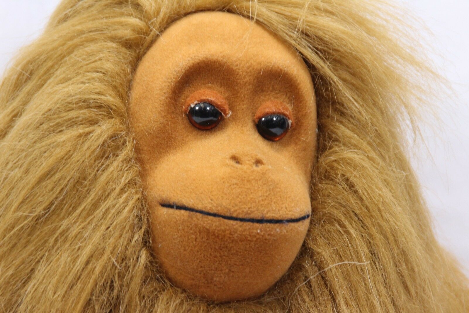 Plush Creations 1988 Orangutan Monkey Ape Plush 18