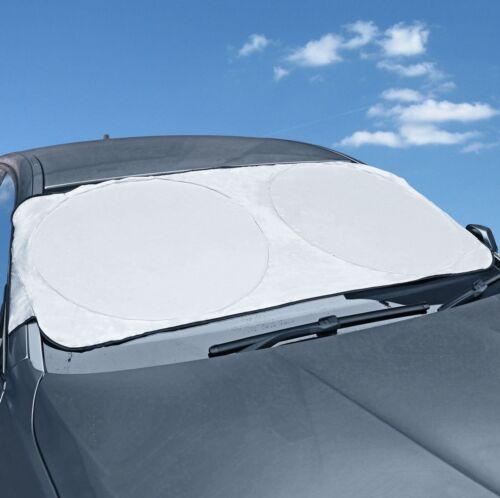Frost Shield Coche Parabrisas Ventana De Invierno Nieve Hielo Protección Cubierta Protector de pantalla