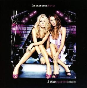 DRAMA-3CD-EXPANDED-EDITION-BANANARAMA-CD