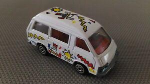 Voiture-Miniature-Majorette-Toyota-Lite-Ace-N-216-1-52-Tres-Bon-Etat