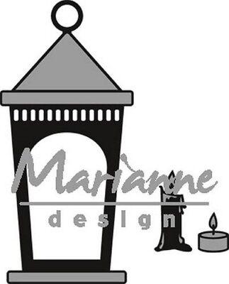 Marianne CRAFTABLES Cutting /& Embossing Die LANTERN CR1344 *