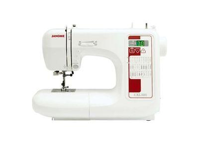 Janome CXL301 Sewing Machine