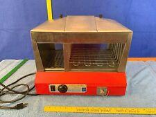 Star Manufacturing Hot Dog Steamer Warmer 35s