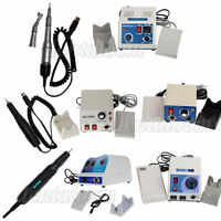 Marathon Unit micro motor Micromotor Dental Lab Polisher 35K/45K rpm handpiece