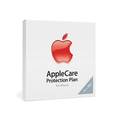 Apple MC265FE/C AppleCare Protection Plan for iPhone