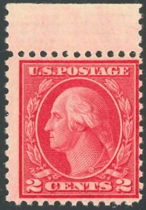 546-Perf-11-Coil-Waste-Lovely-Mint-NH-Single