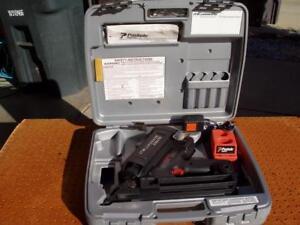 Itw Paslode Impulse Heavy Duty Framing Nailer Model 325