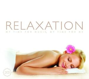 RELAXATION-2-CD-Lo-Lite-Floetry-Faction-Tranquil-Djs-Raul-Diaz-NEW