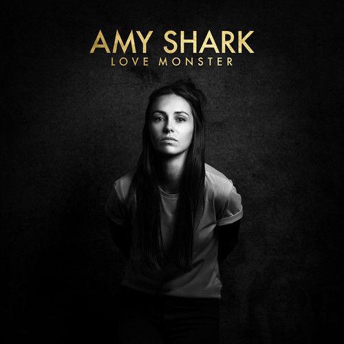AMY SHARK Love Monster CD BRAND NEW