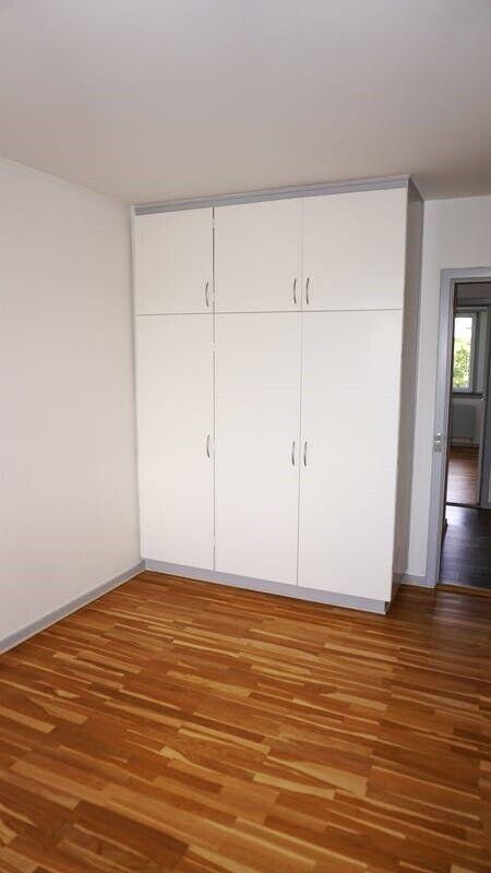 Lækker 3-værelses lejlighed