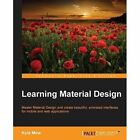 Learning Material Design by Kyle Mew (Paperback, 2015)