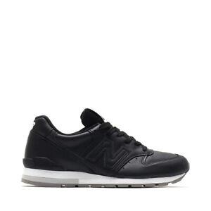 996 new balance leather