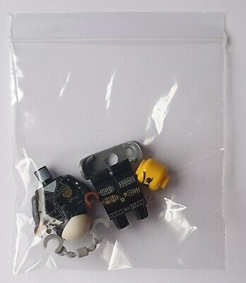 Split From LEGO Welcome to Apocalyspeburg 70840 Fuse Minifigure