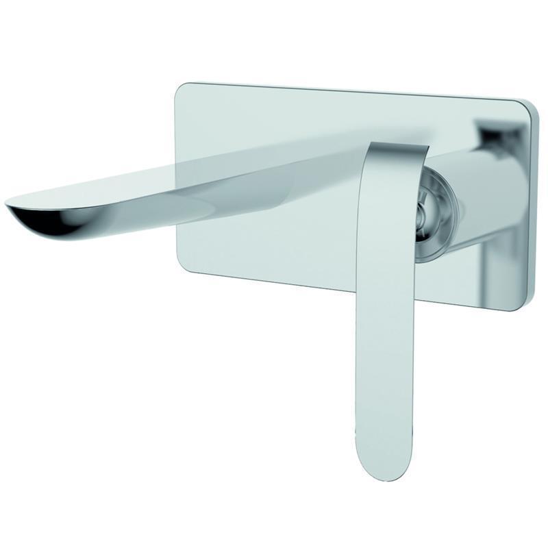 Bad Wannen Armatur Badezimmmer Einhebelmischer Wasserhahn BZ14375C