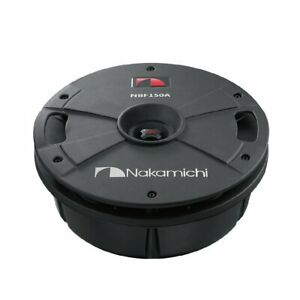 NAKAMICHI NBF150A 15 INCH SPARE WHEEL ACTIVE CAR AUDIO SUBWOOFER SPEAKER