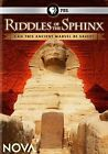 Riddles of The Sphinx 0841887011945 DVD Region 1