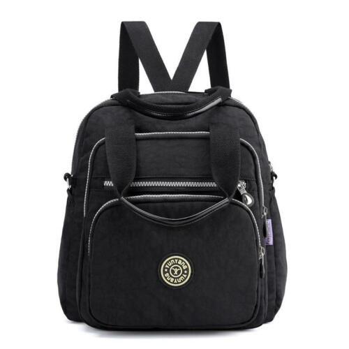 Most Popular Waterproof Backpack Shoulder Bag 50/% OFF