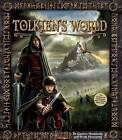 Tolkien's World: A Guide to the Peoples and Places of Middle-Earth by Gareth Hanrahan (Hardback, 2012)