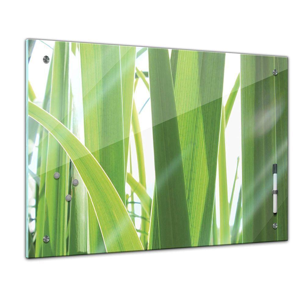 Memoboard - Pflanzen & Blaumen - Gras