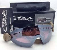 Smith Optics Boogie Sport Tactical Regulator Series Goggles Tan 499 /ignitor