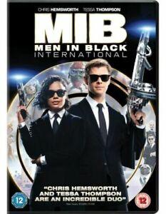Men-In-Black-International-DVD-New-amp-Sealed