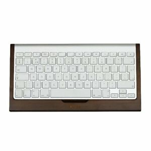 Samdi-walnut-Bluetooth-Keyboard-Keypad-Stand-Dock-Holder-for-Apple-iMac-Magic-1