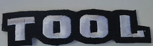 TOOL-BAND-10KDAY-EMBROIDERED-SEW-IRON-ON-PATCH-BADGE-APPLIQUE-JACKET-LOGO-NEW