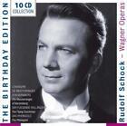 Wagner Operas-The Birthday Edition von Rudolf Schock (2015)