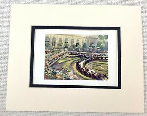 Antique Print The Grand Trianon Palace of Versailles France King Louis XIV 1906